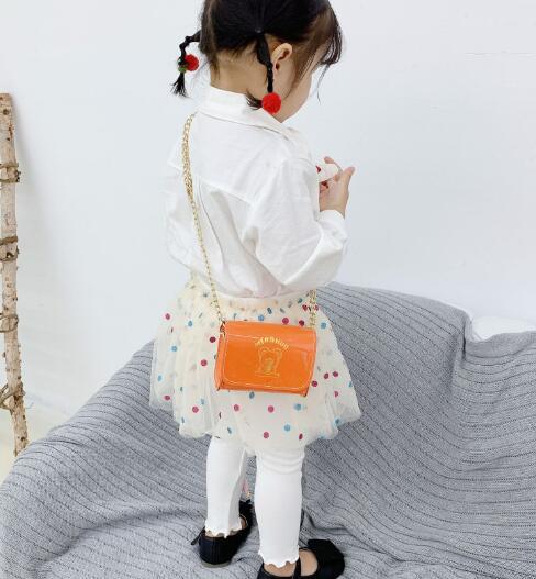 バッグ 鞄 カバン 斜め掛け 肩掛け キッズ 子ども かわいい シンプル トレンド おしゃれ