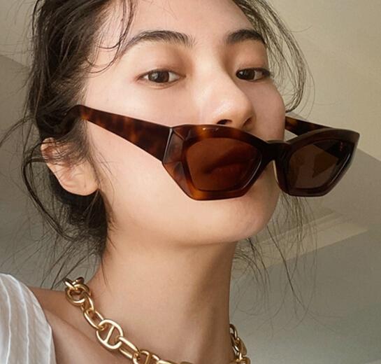 高級感 アクセサリー  ファッション サングラス 眼鏡 日焼け止め 紫外線対策