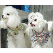 【春夏新作】小型犬服★超可愛いペット服★犬服★猫服★犬用★ペット用品