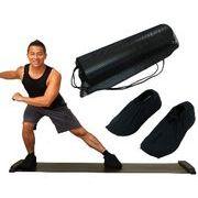 スケーティングボード(スケーティングシューズ付)  室内スケート おうち時間大人気商品