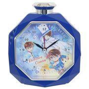 【時計】名探偵コナン パフューム型クロック 少年サンデー