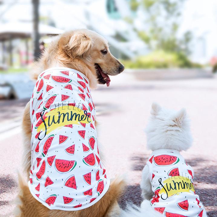 犬服 春夏 ペットウェア ドッグウェア ペット用品 小型犬 ネコ雑貨 ペット雑貨 猫雑貨 Tシャツ