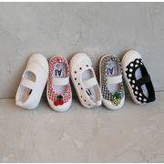 【子供靴】韓国風 カジュアル系スニーカー男女兼用 ベビー全11色 子供靴 キッズ靴