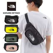 THE NORTH FACE EXPLORE HIP PACK NF0A3KZX