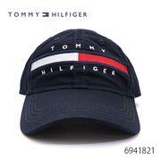 トミーヒルフィガー【TOMMY HILFIGER】6941821 メンズ レディース キャップ CAP 帽子 ロゴ