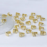 S925 シルバー 925 silver925 silver silverring 指輪 26種類 英字リング ファッション
