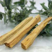 薫香 パロサント スティック 3本入り ぺルー産 香木 聖なる木 浄化 リラックス