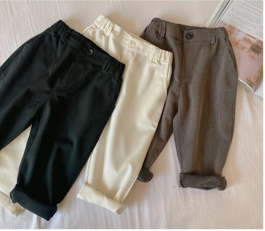 女の子 男の子ズボン 下着 ロングパンツ  可愛いパンツ 子供服 キッズ服 秋新作 おしゃれ