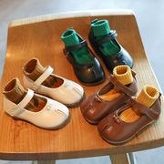 【KID】韓国風子供服 ベビー服  シューズ 靴