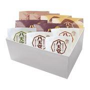 八天堂 冬のほっこりスイーツパン 6種 10個詰合せ wt022 【直送品】 送料無料