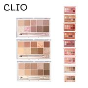 CLIO クリオ プロ アイパレット アイシャドウ 全12種類