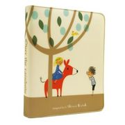 Shinzi Katoh Diary Cover(O.T.R Forest)