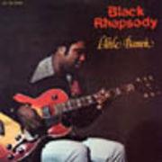LITTLE BEAVER  BLACK RHAPSODY