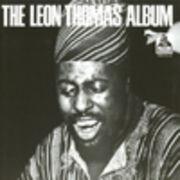 LEON THOMAS  THE LEON THOMAS ALBUM
