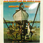 GALE GARNETT AND THE GENTLE REIGN  SAUSALITO HELIPORT