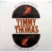 TIMMY THOMAS  WHY CAN'T WE LIVE TOGETHER