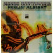 MONGO SANTAMARIA  FEELIN ALRIGHT