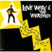 LINK WRAY & THE WRAYMEN  SAME