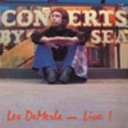 LES DEMERLE  CONCERTS BY THE SEA