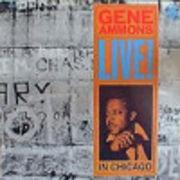 GENE AMMONS  LIVE! IN CHICAGO