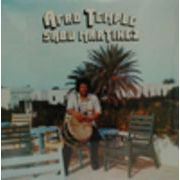 SABU MARTINEZ  AFRO TEMPLE
