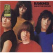 RAMONES  END OF THE CENTURY (180g)