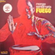MONGO SANTAMARIA  FUEGO