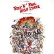 RAMONES  ROCK'N'ROLL HIGH SCHOOL