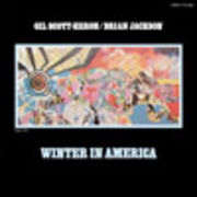GIL SCOTT HERON AND BRIAN JACKSON  WINTER IN AMERICA