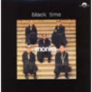 MONKS  BLACK TIME