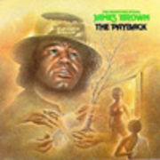 JAMES BROWN  THE PAYBACK
