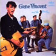 GENE VINCENT AND THE BLUE CAPS  SAME