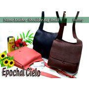 EpochalCielo(エポカルチェーロ)ヌメシュリンクかぶせショルダ小ー228