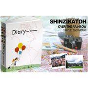 Shinzi Katoh Diary O.T.R Boy&Girl