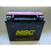 【NBC20L-BS(YTX20L-BS) ジェット用バッテリー】