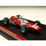 BRUMM/ブルム フェラーリ 158 64 ソリテュードレース2位 #20 J.サーティース