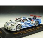 ixo/イクソ 日産 R390 GT 1998年 ル・マン 5位 #30