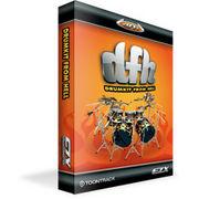 EZXDFH クリプトン・フューチャー・メディア ソフトウェア音源 EZX DRUMKIT FROM HELL