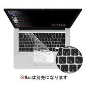CLEARSKIN-MJIS 宮地商会 MacBook/MacBookAir用 ClearSkin キーボードカバー