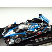 ixo/イクソ プジョー 908 Hdi FAP LMP1 2009年 ル・マン24時間 2位 #8 S.Sarrazin/Montagny/S.Bourdais