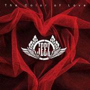 韓国音楽 ジズ(Jeez)―The Color Of Love : 小品集