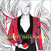 韓国音楽 G-Dragon(ジードラゴン)1集 - Heartbreaker [リパッケージ]