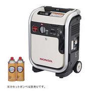 EU9IGB HONDA 防音型インバーター発電機 900VA