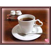 【恋するハート・シリーズ】のコーヒーカップ&ツインミルクセット、化粧箱付きです。ギフトにどうぞ。