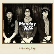 韓国音楽 Monday Kids(マンデーキッズ)- The Ballad [Mini Album]