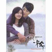 韓国音楽 キム・レウォン、スエ主演のドラマ「千日の約束」O.S.T