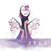 韓国音楽 Zeek(ジーク)- Forgive [EP]