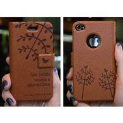 Shinzi Katoh シンジカトウ ダイアリーアイフォン4 / iphone4s カバー Iphone4sケース