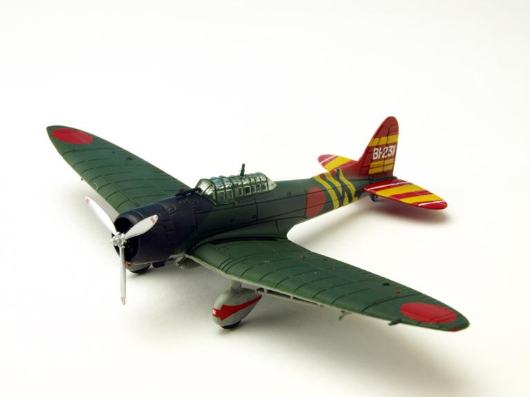 """Avioni-X 愛知九九式艦上爆撃機一一型 空母蒼龍 """"BI-231"""""""