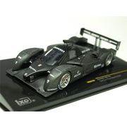 ixo/イクソ プジョー 908 V12 HDI 07 テストカーブラック ポールリカール